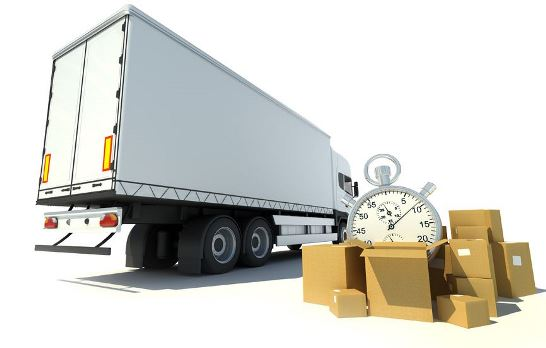 On-time with Superior Freight Managment